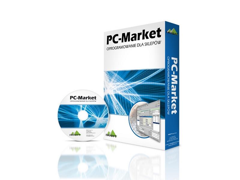 Program PC-Market (licencja: 1 stanowisko)