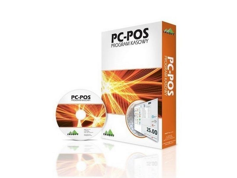 Program kasowy PC-POS (licencja: 1 stanowisko)
